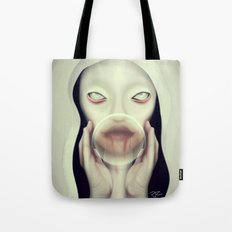 Pestilence Tote Bag