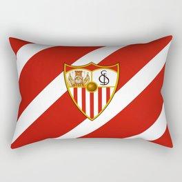 Sevilla FC Rectangular Pillow