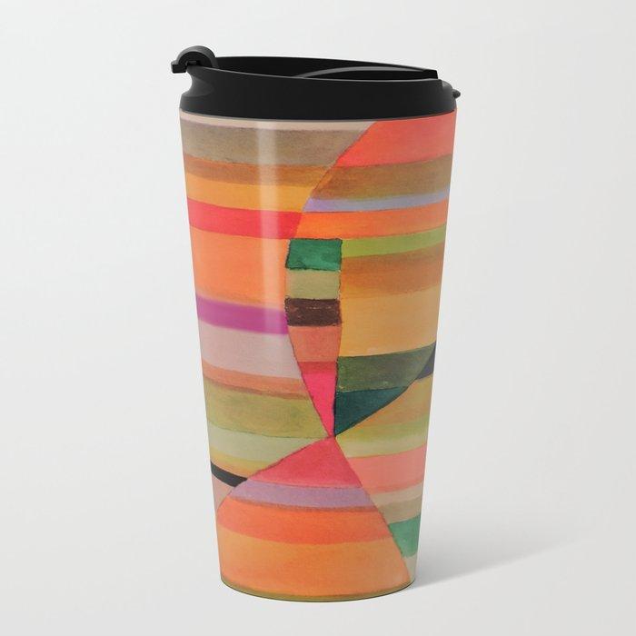 k Metal Travel Mug