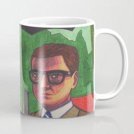 Suited Coffee Mug