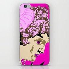 Perseus iPhone & iPod Skin
