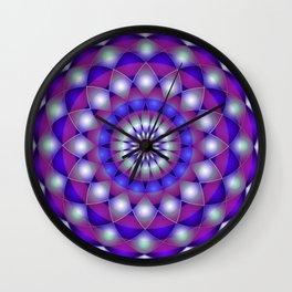 Mandala G221 Wall Clock