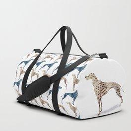 dalmatian Duffle Bag