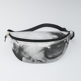 JFK Cigar and Sunglasses Cool President Photo Photo paper poster Fanny Pack