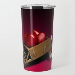 Barrow of Love Travel Mug