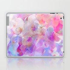 Les fleurs du bien Laptop & iPad Skin