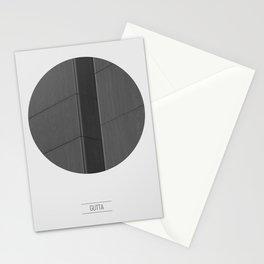 GUTTA Stationery Cards