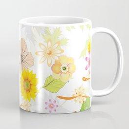 Imaginary Jungle 4 Coffee Mug