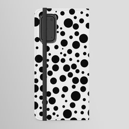 DOTS Android Wallet Case