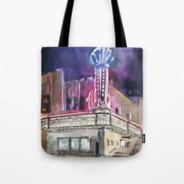 Coolidge Corner Theatre Tote Bag