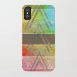 Away Searching For Oceans iPhone Case