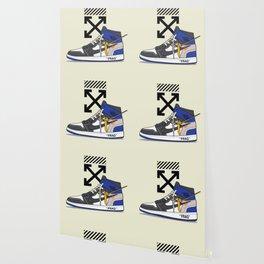 Jordan 1 Poster Wallpaper