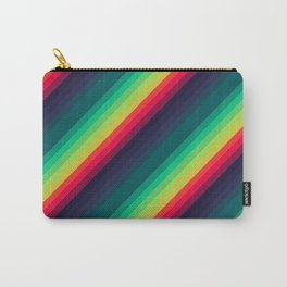 DIAGONAL Carry-All Pouch