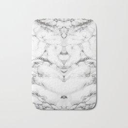Marble BLCK Bath Mat