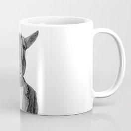 Don Pedro Old Goats Are Cool Coffee Mug