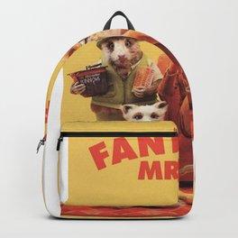 fantastic mr foxs Backpack