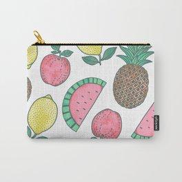 Tutti frutti Carry-All Pouch