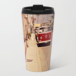 VW BUS Travel Mug