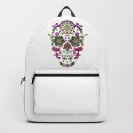 Dream Skull Backpack