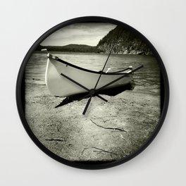 Wapizagonke Wall Clock