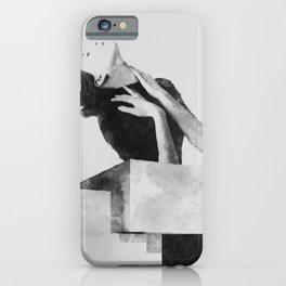 Delusion iPhone Case