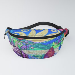 Road To Tranquility Fanny Pack
