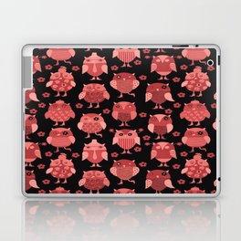 Lil whatsapp Owl Laptop & iPad Skin
