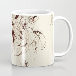 Pear tree Coffee Mug