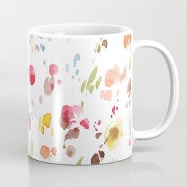 Splatter 02 Coffee Mug