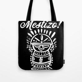 Mestizo Roots Tote Bag