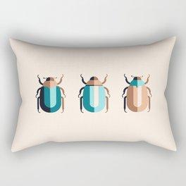 June Bugs Rectangular Pillow
