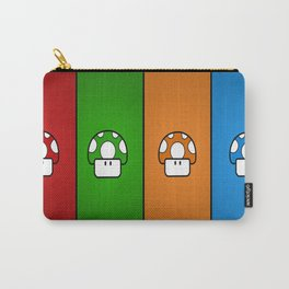 Toad Row Carry-All Pouch