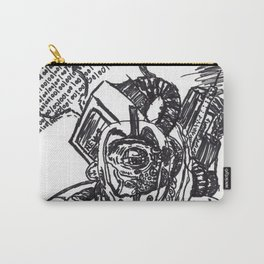 Destroyer of Worlds Carry-All Pouch