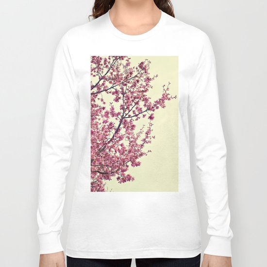 Spring Sun Long Sleeve T-shirt