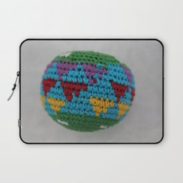 Colored fabric Laptop Sleeve