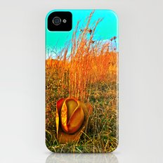 Lost Cowboy Hat  Slim Case iPhone (4, 4s)