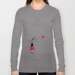 Rocío! Long Sleeve T-shirt