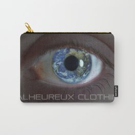 Eye of the Beholder Carry-All Pouch