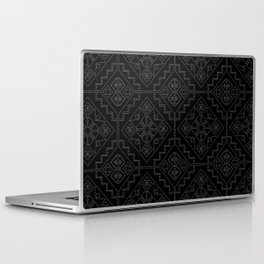 UFOlk 4 Laptop & iPad Skin