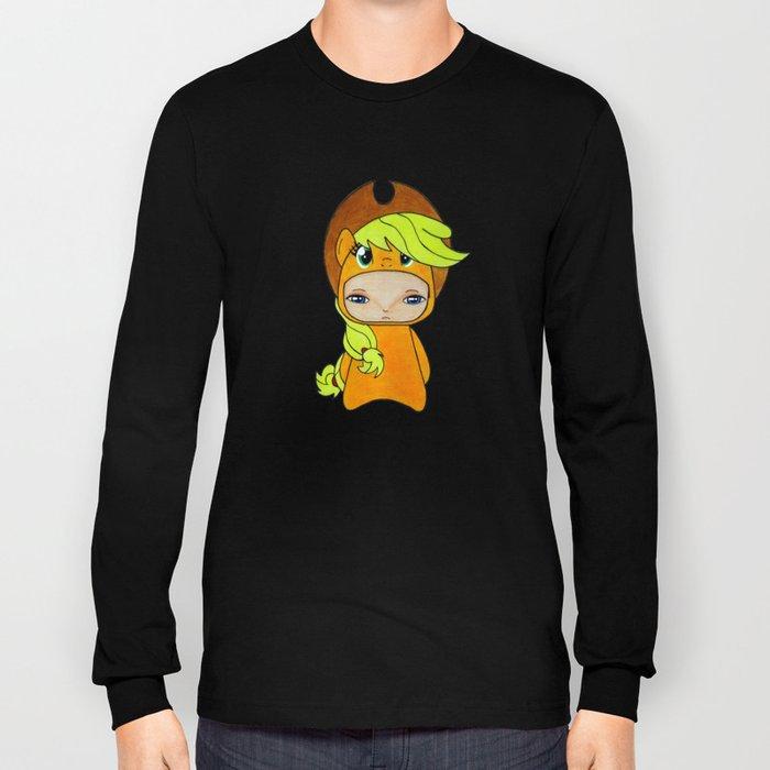 A Boy - Applejack Long Sleeve T-shirt