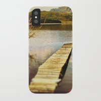 future iPhone & iPod Cases featuring Future by SpaceFrogDesigns