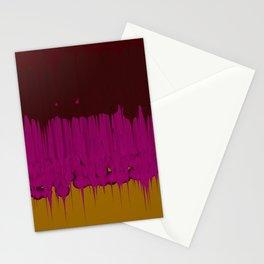 Goo (Murple) Stationery Cards