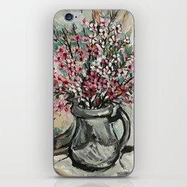 """Australian Ti Tree"" by Margaret Preston iPhone Skin"