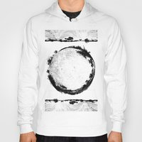 coachella Hoodies featuring Coachella Valley Desert Sphere Tee by Coachella Valley Spheres