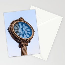 Fifth Avenue  Stationery Cards