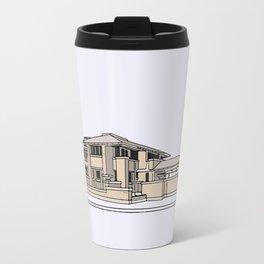Darwin Martin House Travel Mug