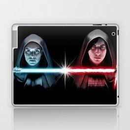 The Balance Laptop & iPad Skin