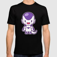 Frieza Black SMALL Mens Fitted Tee