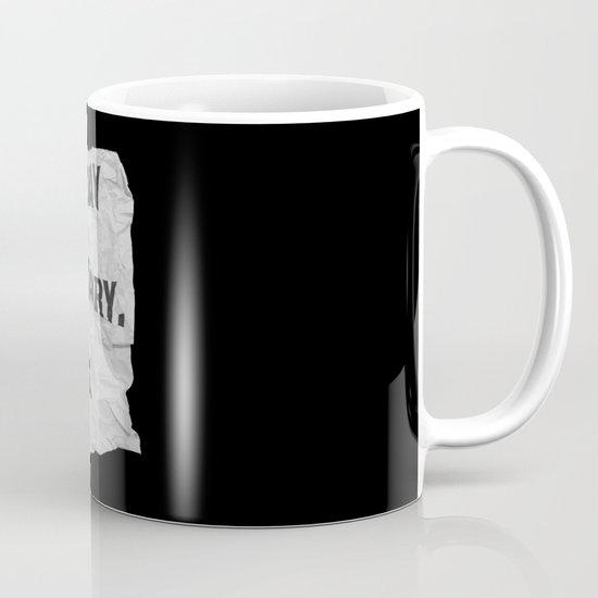 Voluntary Mug