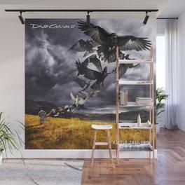 david gilmour tour 2019 2020 nggeragas Wall Mural